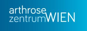 Logo Arthrose Zentrum Wien: Knieschmerzen Gelenkschmerzen Arthrose Behandeln